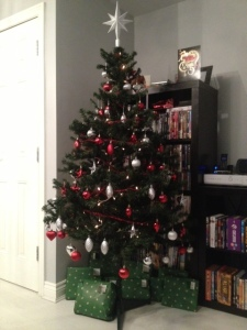 Oh Christmas tree 2012