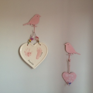 Birdies and hearts