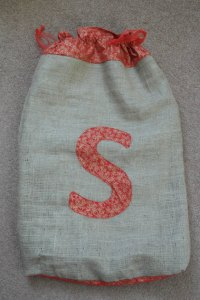 S for sack