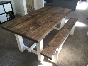 New table 2