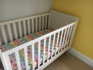 Little Bird bedding
